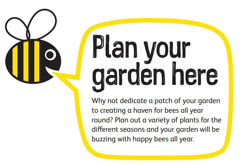 FOE UK Garden Planner