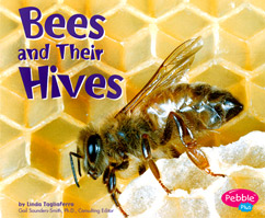 Bees and their Hives by Linda Tagliaferro