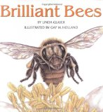 Brilliant Bees by Linda Glaser