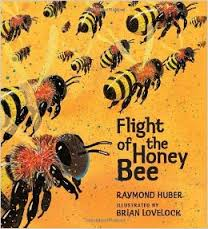 Flight of the Honey Bee by Raymond Huber & Brian Lovelock