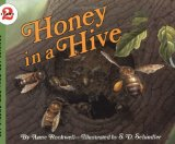 Honey in a Hive by Anne Rockwell