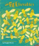unBeelievables: Honeybee Poems and Paintings (with Audio Recording) by Douglas Florian
