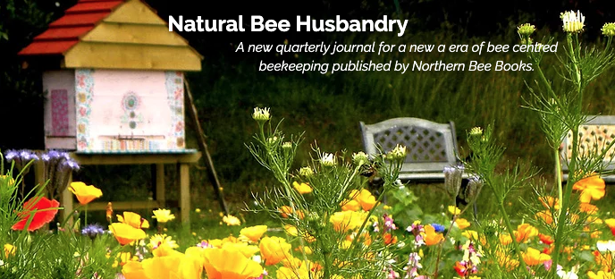 Natural Bee Husbandry Magazine