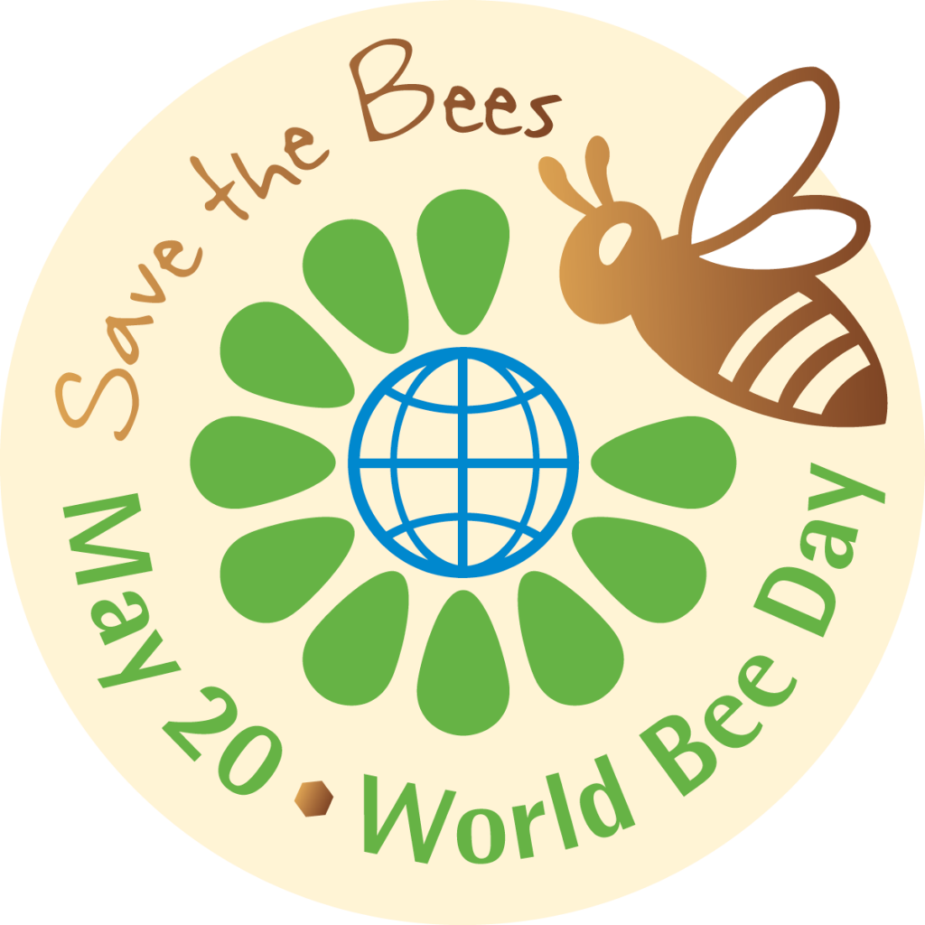 World Bee Day Australia